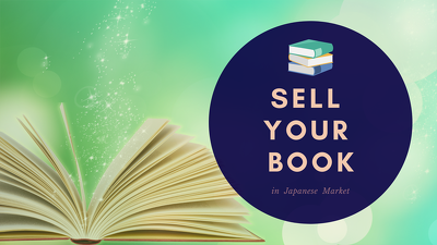 Translate & Edit your English book into Japanese upto 5000