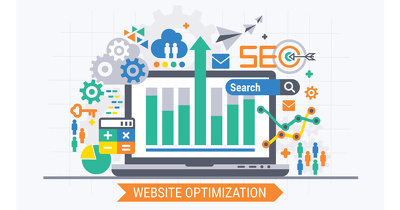 Optimize your website to rank on Top