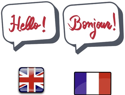 Translate 1000 words from French to English and vice versa