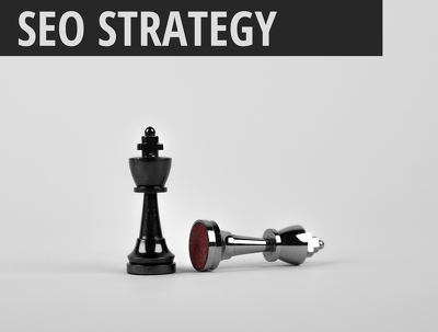 Make a successful SEO Strategy for you