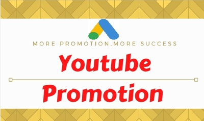Do youtube marketing and promotion for 2k visitor in organic way