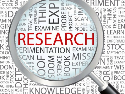 Do google manual web research for 150 contacts