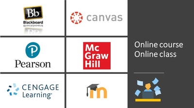 Help in Accounting Courses on Pearson, Connect, WilleyPlus ....