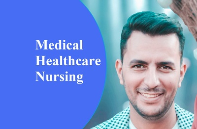 Proofread and edit medical, healthcare, and nursing manuscripts