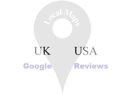 15 Review Your Google My Business Listing, Google Map from UK