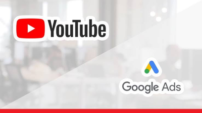 Setup up your google ads account for your youtube videos