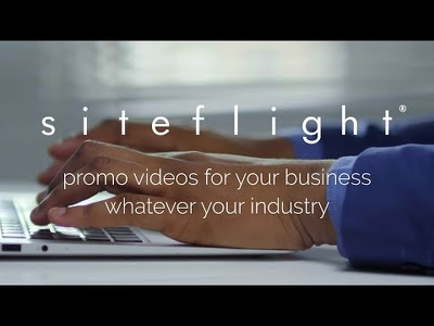 Promo video to showcase your business online