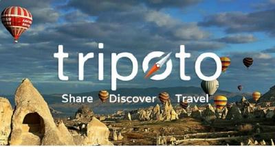 Write and publish a travel guest post on tripoto da55, pa47