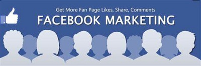 Professional Facebook Page Promotion Through Our Networks
