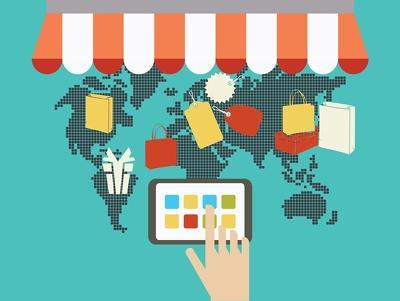 Develop-multi-vendor ecommerce marketplace website