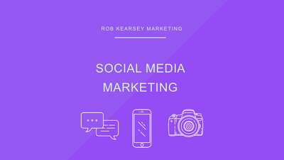 Create 30 social media posts for two social media channels