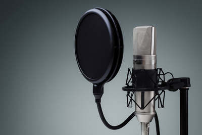 Turn your script into a voice over in less than 24 hours