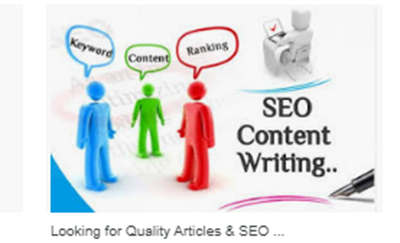 Research and write 1000 words SEO words blog post on any topic