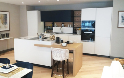 Give expert level advice on your kitchen design.