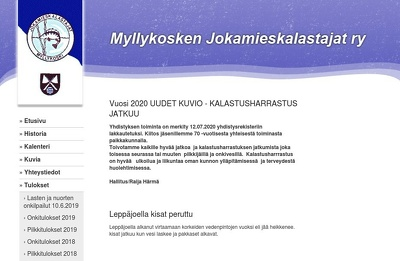 Guest Post on Finnish .FI Jokamieskalastajat.fi   Link Building