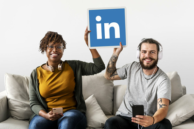 Gather 250 emails from linkedin less than 3% bounce rate