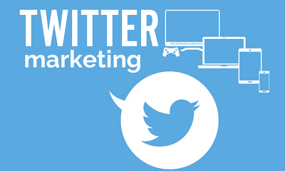 Professional Twitter Promotion Through Our Exclusive Networks