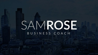 Provide a 2 hour 121 business coaching session remotely,