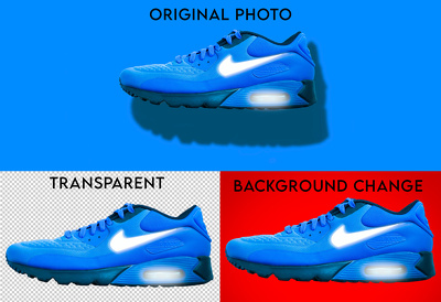 Remove Background/Clipping Path up to 15 Images