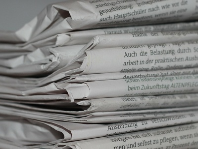 Write a 300 word press release and send to relevant publications