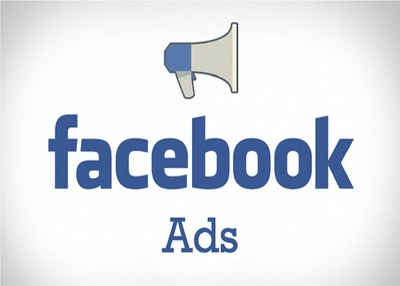 Create facebook advertising with targeted audience