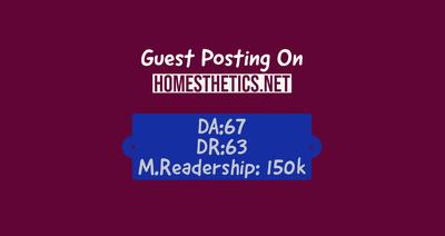 Guest Post on Homesthetics.net | DA67 |Home, Art, Travel