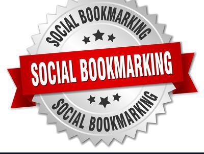 170+ social bookmarking manually from DA40 to DA90