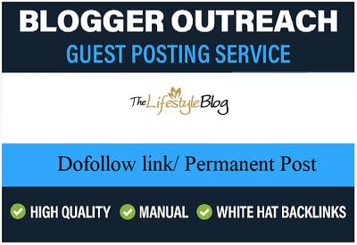 Premium Guest Post on Bethsanchez.net - DA 50