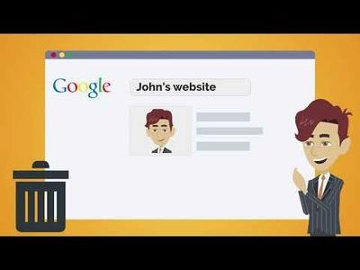 Remove Negative Content — Online Reputation Management