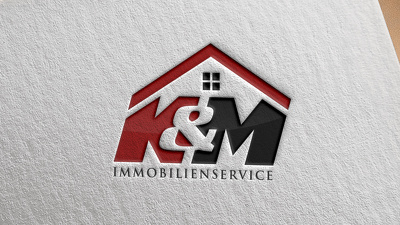 Do design real estate logo