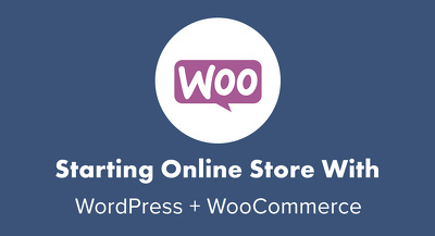 Provide you a WordPress wooCommerce store