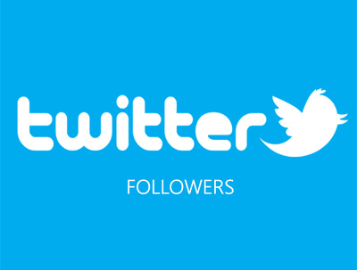 get 1000 Twitter Followers On Your Account and Boost it!