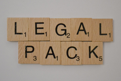 Legal Pack Review for Bidding on Auction Property