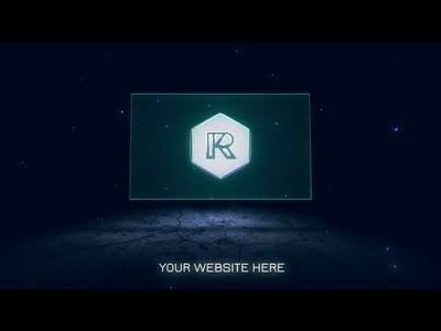 Create cool logo reveal intro/outro animation videos- 8 samples