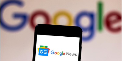 Get your name on first page of Google News Search Results