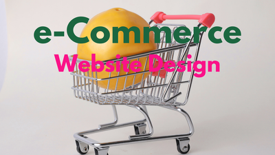 Create beautiful SHOPIFY e-Commerce Website for you
