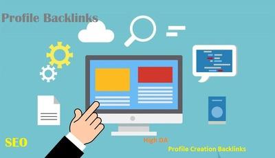 1500 forum profile backlinks