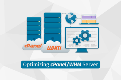 Secure and optimize your cpanel and whm server