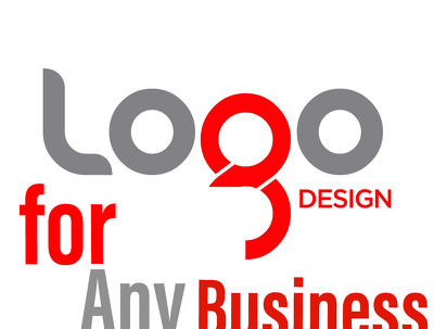 Create best and attractive logo for any kind of business