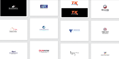 DESIGN A PROFESSIONAL BUSINESS LOGO IN 24 HOURS