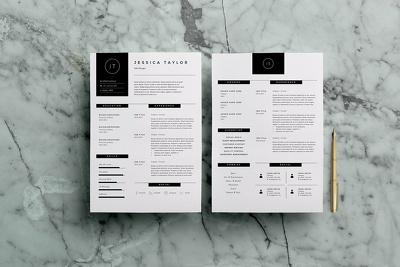 Write your winning CV/Résumé