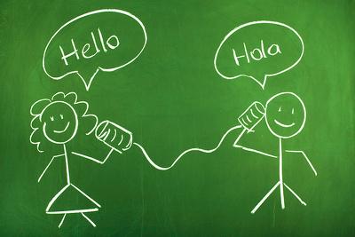 Translate English>Spanish/Spanish >English upto 500 words