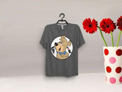 Unique High Quality T-shirt designs + Source File