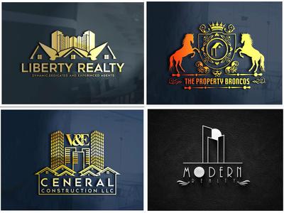Do real estate logo