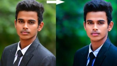 Edit your photos professionally
