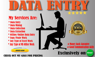 Web scraping / crawling / Harvest/ data scraping up to 1000 rows