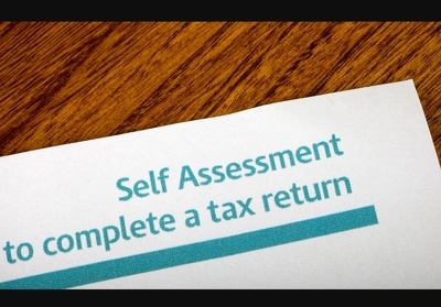 Prepare a Self-Assessment by UK Chartered Accountant