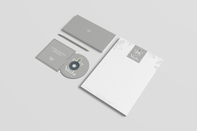 I can design your Stationery set