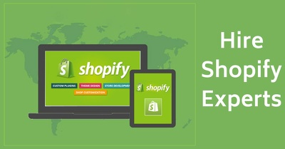 Shopify manager to fix bug, edit, update and customize store