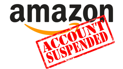 Reinstate your Amazon suspended account instantly